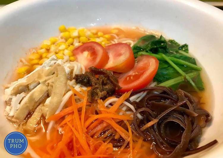 Mì Tươi Nấu Món Gì Ngon Vừa Nhanh Vừa Dễ Làm? – TrumPho Food