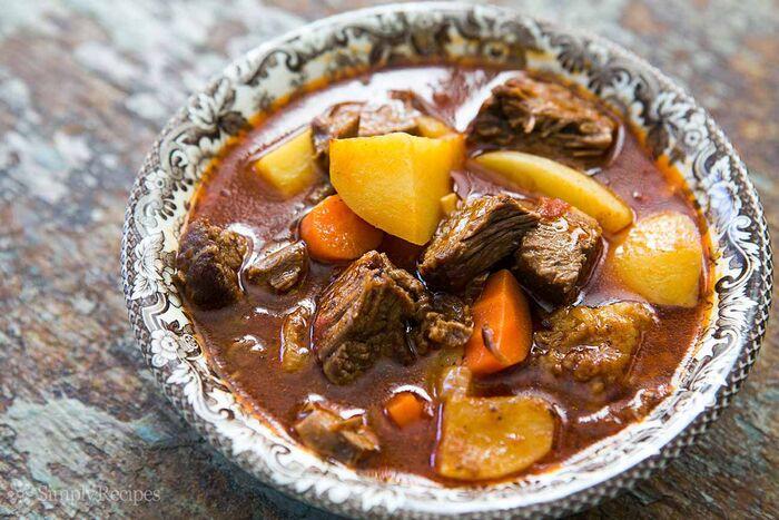 Phở sốt vang là một món ăn độc đáo, thơm ngon