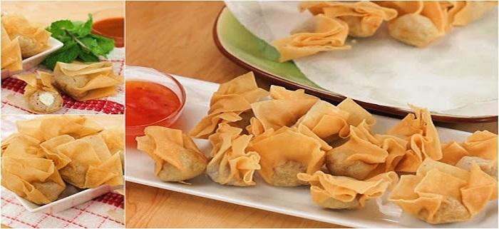 Món ăn này được nhiều người yêu thích bởi sự thơm ngon, béo ngậy