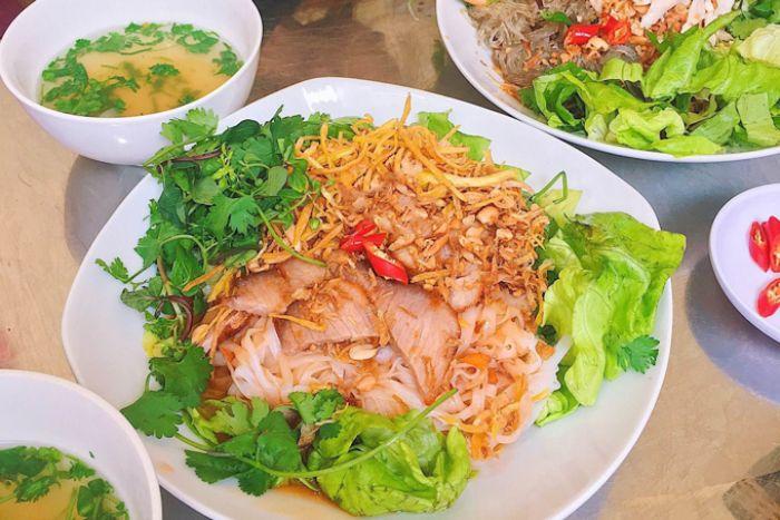 Phở chua Việt Nam có nguồn gốc đến từ các tỉnh miền núi phía Bắc
