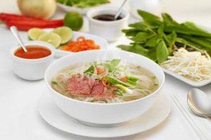 Mục sở thị ngay địa chỉ các quán phở ngon ở Nha Trang