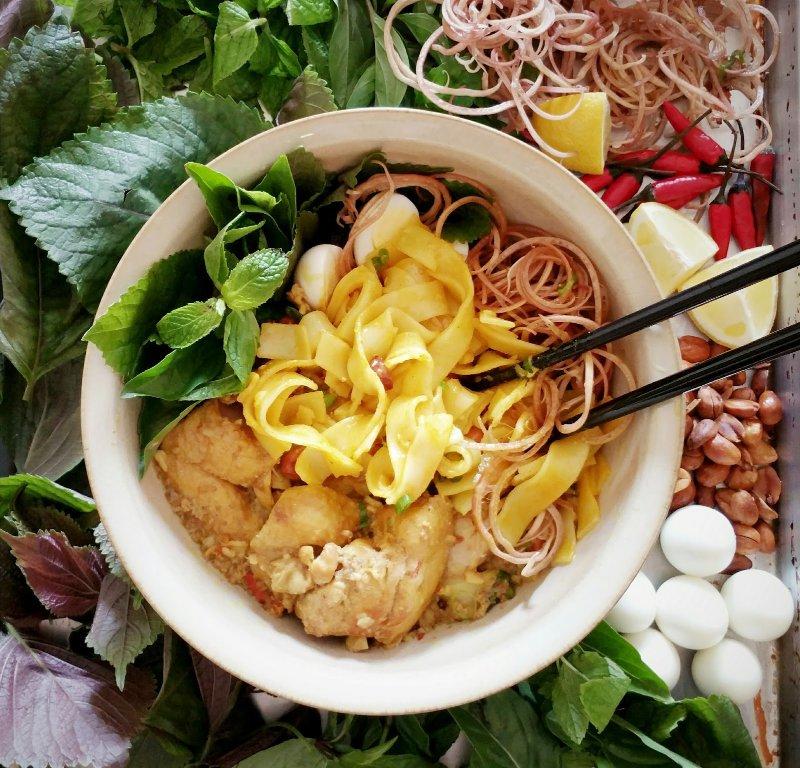 5 tiệm mì ngon rẻ ở Đà Nẵng
