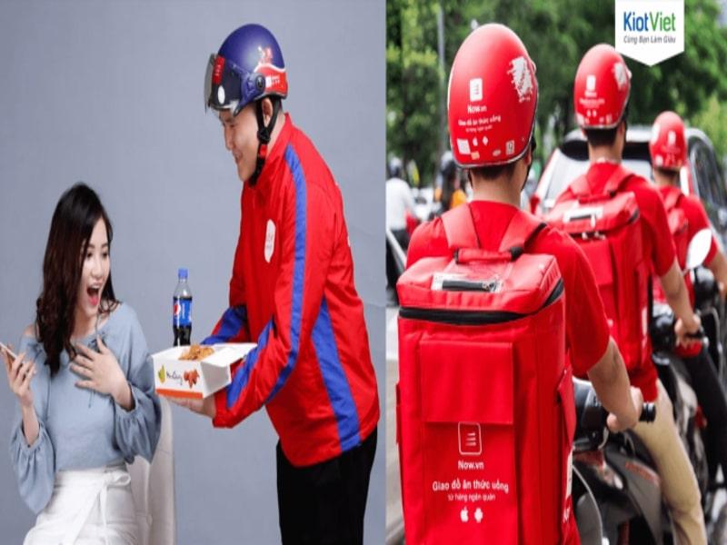 Can luu y chuan bi san sang do dung mot lan cho don ban hang tren Now 4